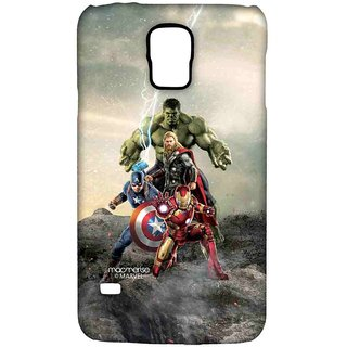 Time To Avenge - Sublime Case For Samsung S5