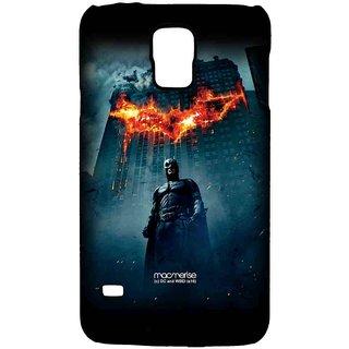 Batman Stance - Sublime Case For Samsung S5