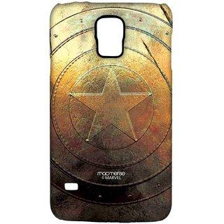 Golden Shield - Sublime Case For Samsung S5