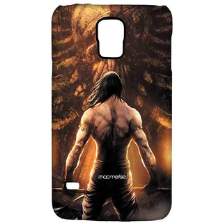 The Angry Goddess - Sublime Case For Samsung S5