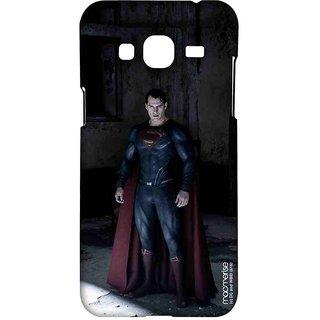 Superman Pose - Sublime Case For Samsung J3 (2016)