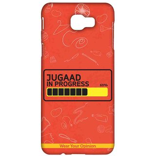 Jugaad - Sublime Case For Samsung J5 Prime