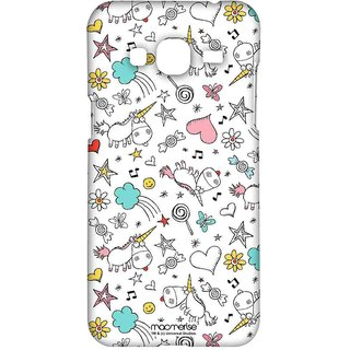 Dreamy Pattern - Sublime Case For Samsung J3 (2016)