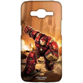 HulkBuster - Sublime Case For Samsung J2 (2016)