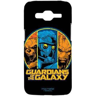 Guardians Fury - Sublime Case For Samsung J2 Prime