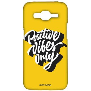 Positive Vibes Only - Sublime Case For Samsung J2 Prime