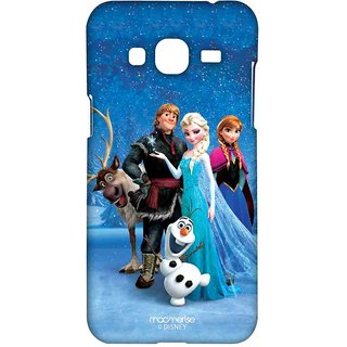 Frozen Together - Sublime Case For Samsung J3 (2016)