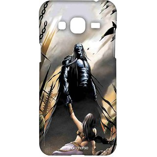 Sita And Raavan - Sublime Case For Samsung J3 (2016)