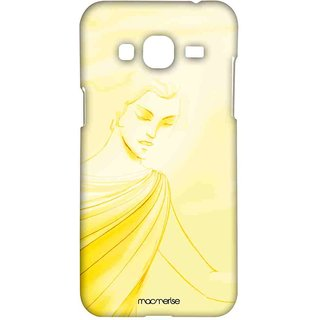 Spiritual Buddha - Sublime Case For Samsung J3 (2016)