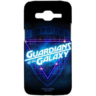 Guardians Of The Galaxy Logo - Sublime Case For Samsung J2 Prime