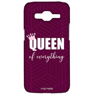 Queen Of Everything - Sublime Case For Samsung J2 Prime