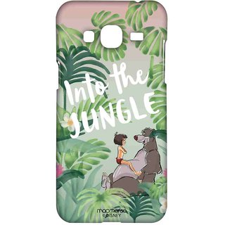 Into The Jungle - Sublime Case For Samsung J3 (2016)