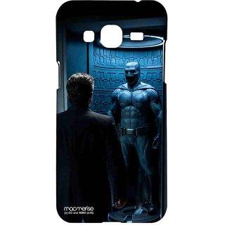 The Bat Suit - Sublime Case For Samsung J3 (2016)