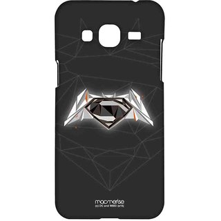 The Dawn Of Justice - Sublime Case For Samsung J3 (2016)
