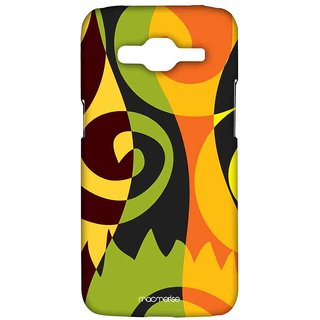 Rasta Patterns - Sublime Case For Samsung J2 Prime