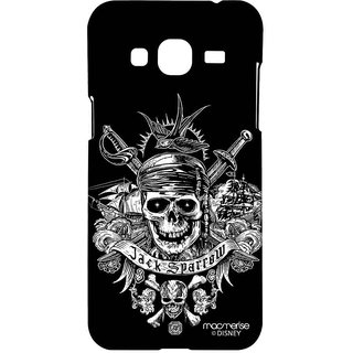 Jack Sparrow Symbol - Sublime Case For Samsung J3 (2016)