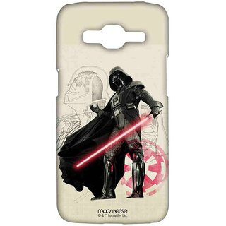 Vader Sketch - Sublime Case For Samsung J2 Prime