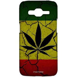 Rastafari - Sublime Case For Samsung J2 Prime