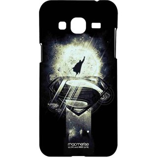 The Kryptonian - Sublime Case For Samsung J3 (2016)