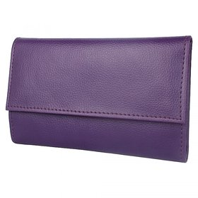 PYFashion  Ladies Wallet  With full synthetic leather
