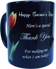 For An Outstanding Teacher