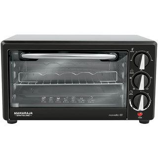 Maharaja Whiteline Oven Toaster Griller (OTG) Marvello 22 Ltr