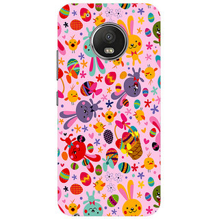 HIGH QUALITY PRINTED BACK CASE COVER FOR MOTOROLA MOTO G5 DESIGN ALPHA264