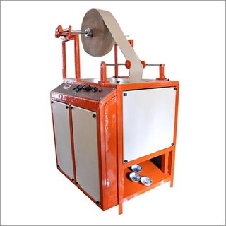Automatic Disposal Paper Plate Making Machines