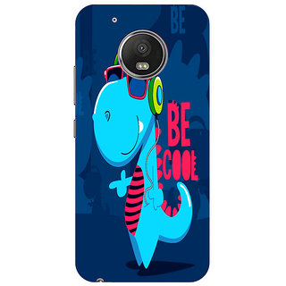 HIGH QUALITY PRINTED BACK CASE COVER FOR MOTOROLA MOTO G5 DESIGN ALPHA267