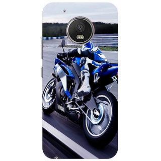 HIGH QUALITY PRINTED BACK CASE COVER FOR MOTOROLA MOTO G5 DESIGN ALPHA284