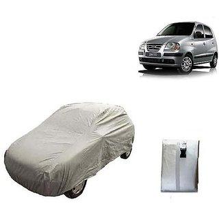 Carbazaar Car Cover For Hyundai Santro Xing