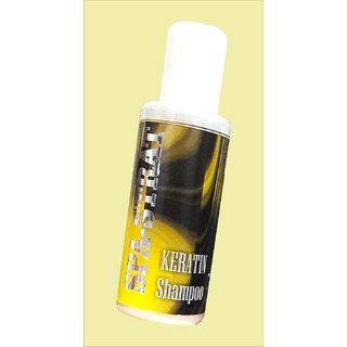SPASTRAT Keratin Shampoo