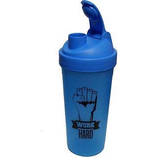 Alaska 600 ml Shaker, Sipper, Bottle