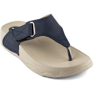 Clymb  PL-1 Blue Slipper For Women In Various Sizes