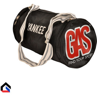 YANKEE - GAS - GYM BAG / DUFFLE BAG / SPORTS BAG