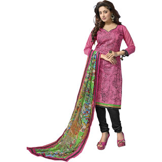 Florence Multi Natasa vol 2 Embroidered Chiffon Suit(SB-1722) (Unstitched)