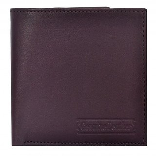 PYFashion Mans Wallet  With Pure leather