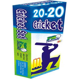 Cricket 20-20 Pro Challenge Set