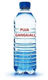 PUJA pure Gangajal 400 ml