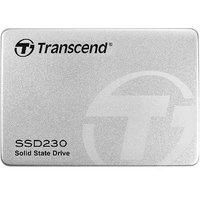 Transcend   128GB 3D TLC SATA III 6GB 2.5 Solid State Drive 230 2.5