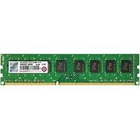 Transcend RAM 4GB DDR3-1600MHz