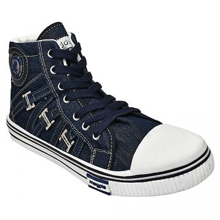Earton Men/Boys Blue Casual Sneakers Shoes