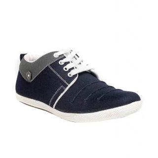 Aadi Blue Sneaker Shoes