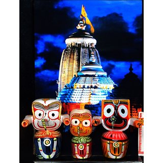 Puri Temple Jbs