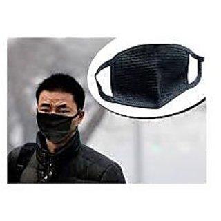 Anti pollution face mask/Bike riding mask set of 2