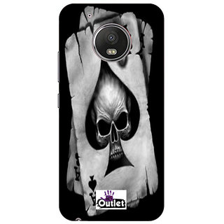 HIGH QUALITY PRINTED BACK CASE COVER FOR MOTOROLA MOTO G5 DESIGN ALPHA25