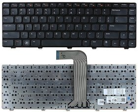Dell Inspiron N4110 N4050 N5040 N5050 Laptop Keyboard