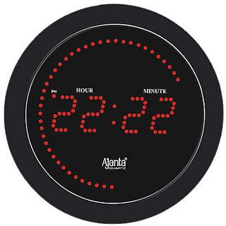 Ajanta LED Digital Wall Clock OLC300