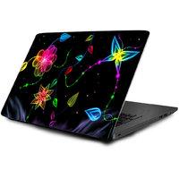 Printclub Designer Laptop Skin 15.6 Inch- Laptop Skin-H