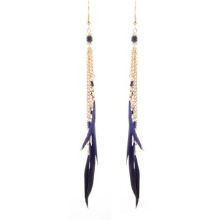 Vincraft Feather Earring
